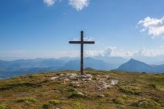 Croix de la Montagne Sous-Dîne