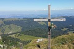 La croix de Tremetta