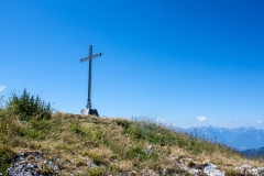 Croix de Teysachaux