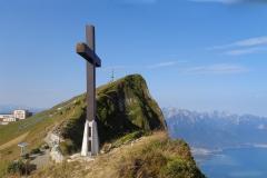 Croix des Rochers-de-Naye