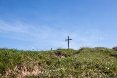 Une croix qui ouvre à l'espérance