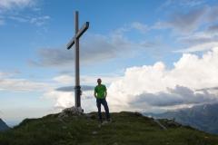 Croix de la Dent de Lys