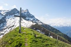 La croix de la Croix de Javerne